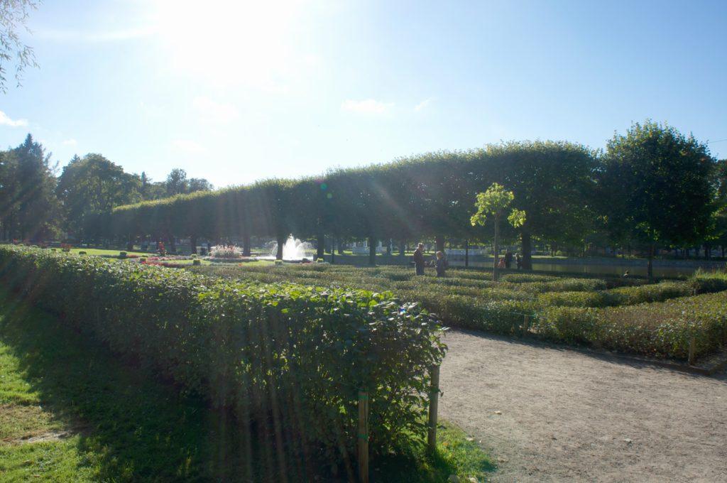 Park in Tallinn