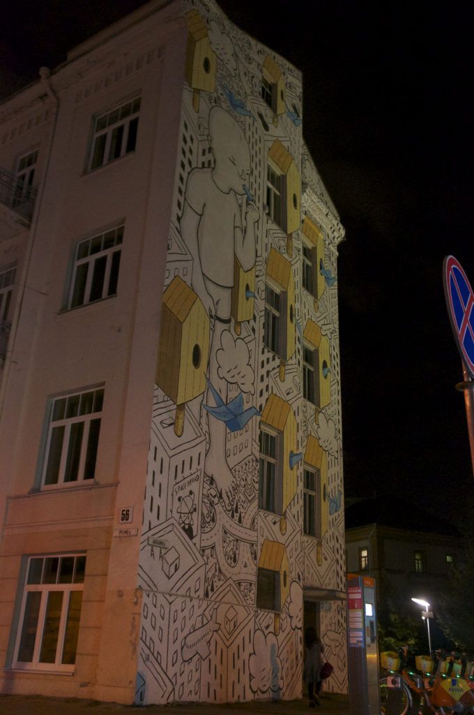 Nightlife Vilnius