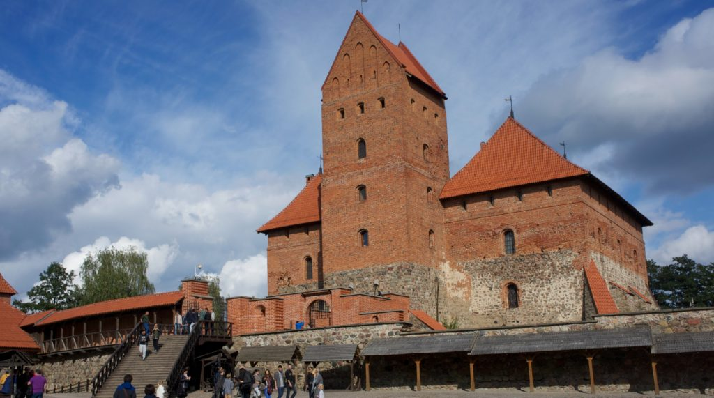 Castle of Trakai