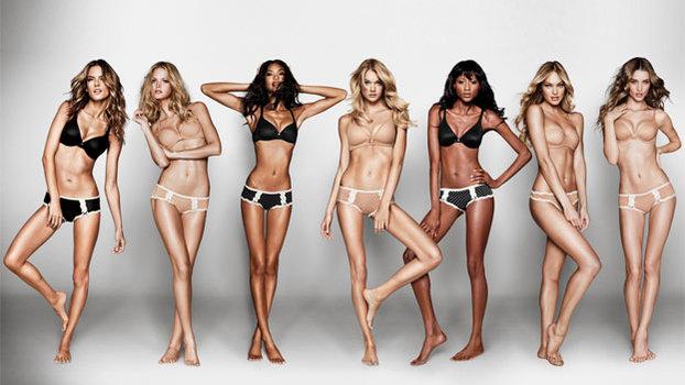 Victoria Secret fail campaign