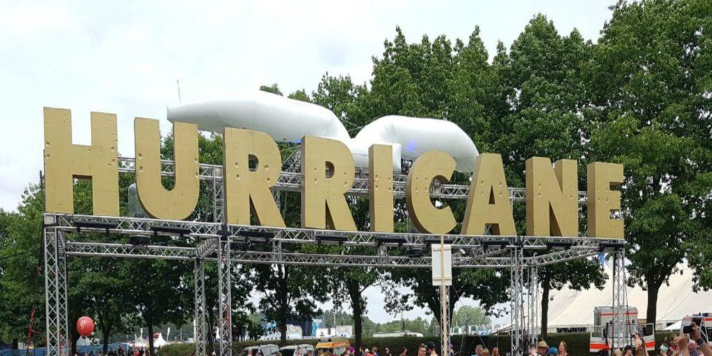 Hurricane festival 2017 review