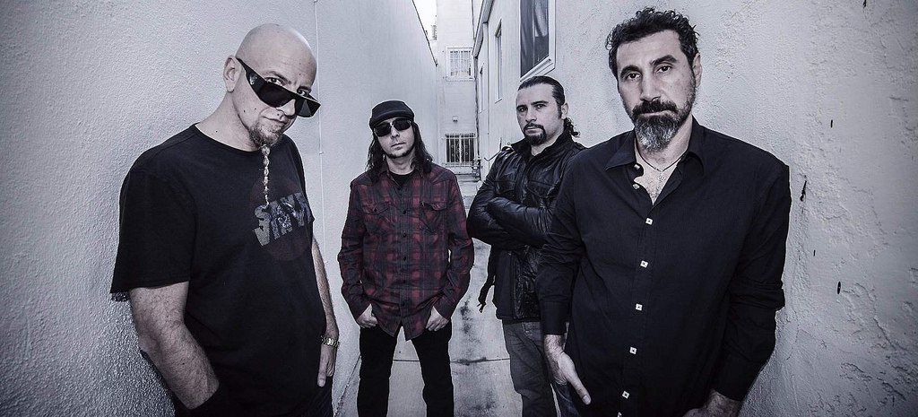 SOAD concert review