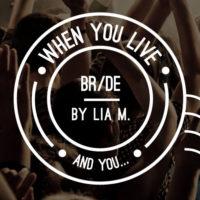 logo part when you live