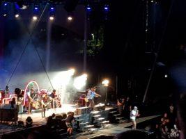 Deichkind by Beatsteaks Tour