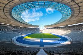 Olympiastadium Berlin