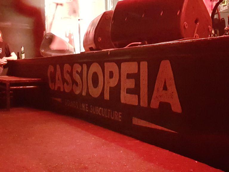 Cassipeis
