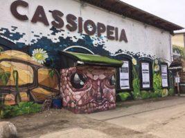 Cassiopeia Berlin