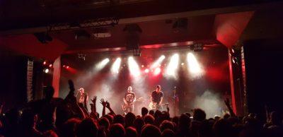 Millencolin Berlin 2019